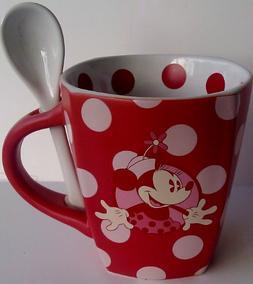 Disney Minnie Exclusive Mouse Exclusive Disney Teacoffee CxrdBoeW