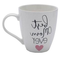 Pfaltzgraff Best Mom Ever Mug 18 oz.