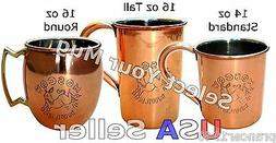 moscow mule copper cup select your copper