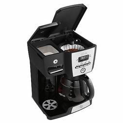 Mr. Coffee Versatile Brew 12-cup Programmable Coffee Maker A