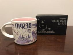 Starbucks Mug 2020 Disney Star Wars Been There Series Bespin