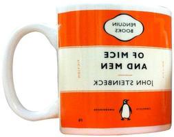 Penguin Mug: Of Mice and Men
