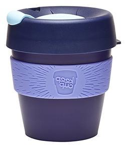 KeepCup Travel Mug, 8 oz, Blueberry