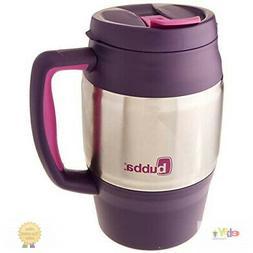 Mug Travel Ceramic Coffee Cup Tea To Go Drinkware Slider Lid