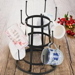 mug tree holder coffee cup tea drying