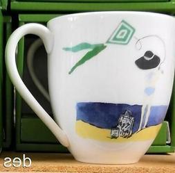 muses vacationer 12 oz coffee cup tea