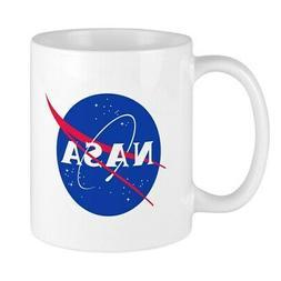 CafePress NASA Mug 11 oz Ceramic Mug