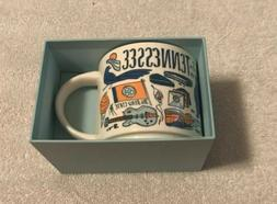 NEW STARBUCKS BEEN THERE SERIES 2018 MUGS 14OZ - TENNESSEE