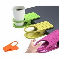 New Chic Home Kitchen Drink Coffee Cup Holder Mug Rack Cradl