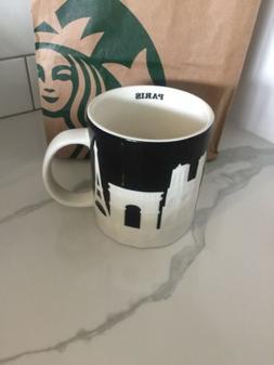 New City Coffee Mug Relief Starbucks Col orCxBde