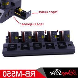 New Multifunctional 5 Control Boxes 5 in <font><b>1</b></fon