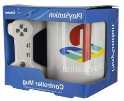 NEW PlayStation PS Gaming Controller Mug Tea Coffee Novelty