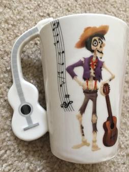 Mug Walt Movie New Disney Coco Pixar Hec LRj35A4q