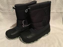 New with Tags Boys sz. 6 Thermolite Winter Boots Snow Boots