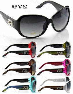 New DG Eyewear Womens Fashion Stripe Designer Sunglasses Sha