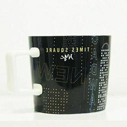 Starbucks New York City Times Square Limited Ceramic Coffee