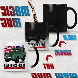 Of the Realm Mens Funny Tea Coffee Mug 90 110 127 4X4