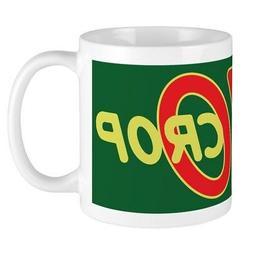 CafePress - Oliver 70 Row Crop_1 Mugs - 11 oz Ceramic Mug