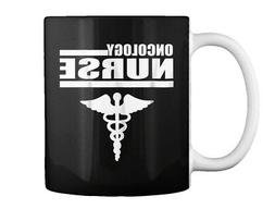 Oncology Nurse T For Women And Men Gift Coffee Mug
