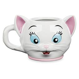 Disney Parks The Aristocats Marie Cat Figural Ceramic Coffee
