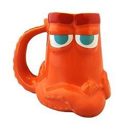 Disney Parks Finding Dory Hank the octopus mug