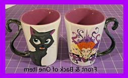 parks hocus pocus mug 3 sisters binx