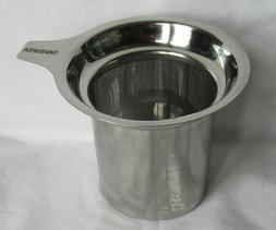 Davids Tea Perfect Infuser Silver Fits Nordic Mugs