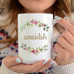 Personalized Mug Custom Name Mug Monogram Mug Name Cup Custo