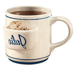 Miles Kimball Personalized Tea Bag Mug