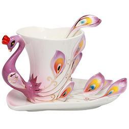 Yosou Home Personalized Unique Custom Design Porcelain Tea C
