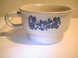 Pfaltzgraff Yorktowne Flat Bottom Cups - One  Cup