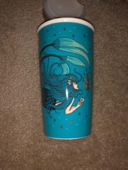 Starbucks Philippines 🇵🇭 Anniversary Siren Ceramic Tum