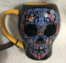 Disney Pixar Coco Color Changing Mug New 13 1/2 oz