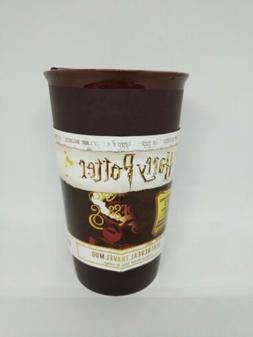 Harry Potter Platform 9 3/4 Ceramic Heat Reveal Tumbler Trav