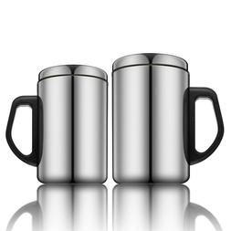 Practical Double Walled <font><b>Stainless</b></font> <font>