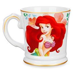 Disney Princess Signature The Little Mermaid Ariel Ceramic C