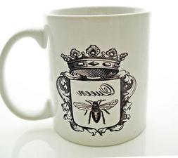 QUEEN BEE  Matriarch  Coffee Mug TEA Honey Mom Mother GIRLFR