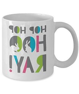 Rabbit Easter Bunny Gifts Mugs Set Coffee & Tea Gift Mug