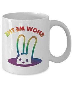 Easter Rabbit Bunny Gifts Mugs Set Coffee & Tea Gift Mug