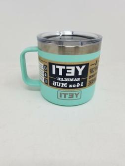 YETI Rambler 14 oz Stainless Steel Vacuum Insulated Mug with