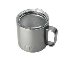 YETI Rambler 14oz Stainless Steel Vacuum Insulated Mug with