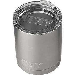 YETI Rambler 10oz Vacuum Insulated Stainless Steel Lowball w