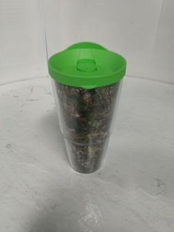 Realtree 24 Oz Camouflage Tervis Tumbler