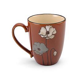 Pfaltzgraff® Red Poppy Mug