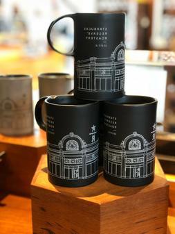 Starbucks Reserve Roastery and Tasting Room Building Mug 10o