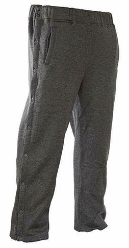 Funny Guy Mugs Retro Tearaway Fleece Sweatpants Premium Brea