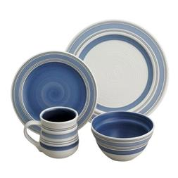 Pfaltzgraff Rio 16-Piece Dinnerware Set, Service for 4