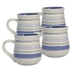 Pfaltzgraff Rio Set of 4 Mugs
