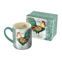 Royal Rooster 14 oz Mug,  by Lang Companies