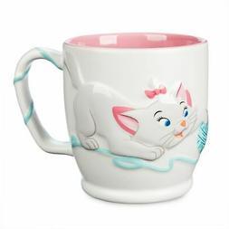 Disney's Aristocats Marie Mug, NEW